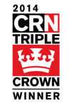 CRN Triple Crown