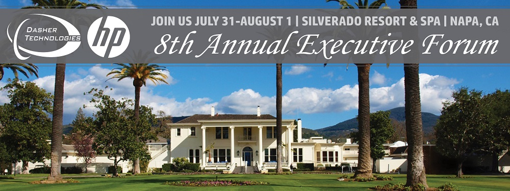 Executive Forum 2014 Presentation Recap