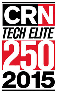 CRN Tech Elite 2015