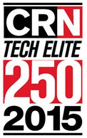 CRN Tech Elite 250 2015