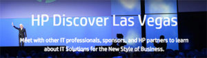 Dasher's Top 10 Takeaways from HP Discover – a tribute to David Letterman
