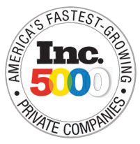 Inc. 5000 Fastest-Growing Private Companies List 2015