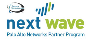 Dasher Technologies Achieves Platinum Status in the Palo Alto Networks NextWave Partner Program