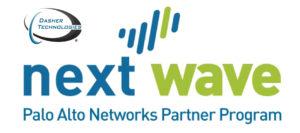 Dasher Technologies Achieves Platinum Status in the Palo Alto Networks NextWave Partner Program