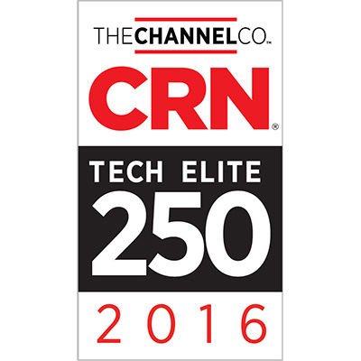 CRN Tech Elite 250 2016