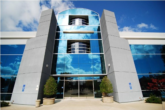 Dasher Technologies Expands, has Long Term Plans at Campbell Tech Park in Campbell, CA