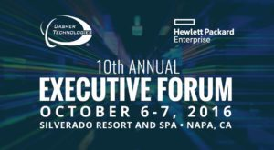 An Intimate Look Into Dasher Technologies' 10th Annual Executive Forum