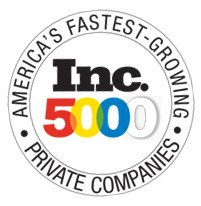 Inc. 5000 Fastest Growing Private Companies 2016