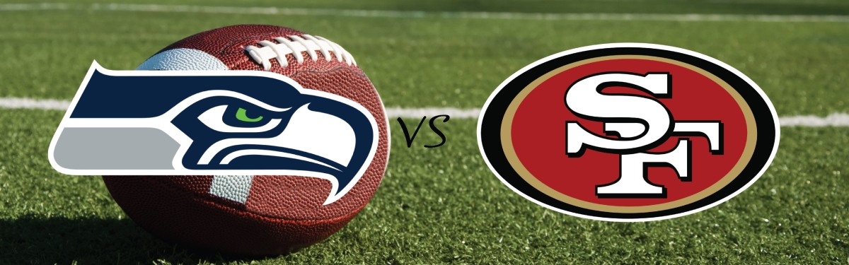 Seattle Seahawks vs San Francisco 49ers Luxury RV Tailgate and Game with HPE – Seattle, WA