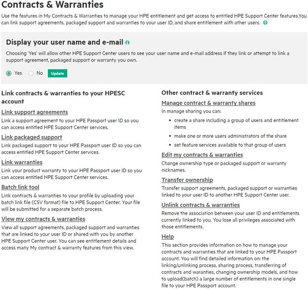HPE-Support-Contract-Warranties