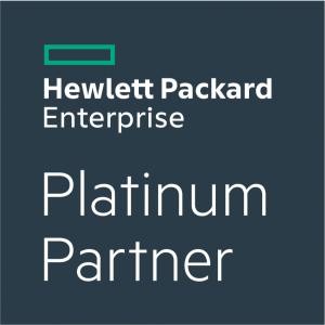 Dasher Technologies Wins Hewlett Packard Enterprise Partner of the Year Award