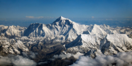 Cloud migration is like a journey to the top of Mt. Everest