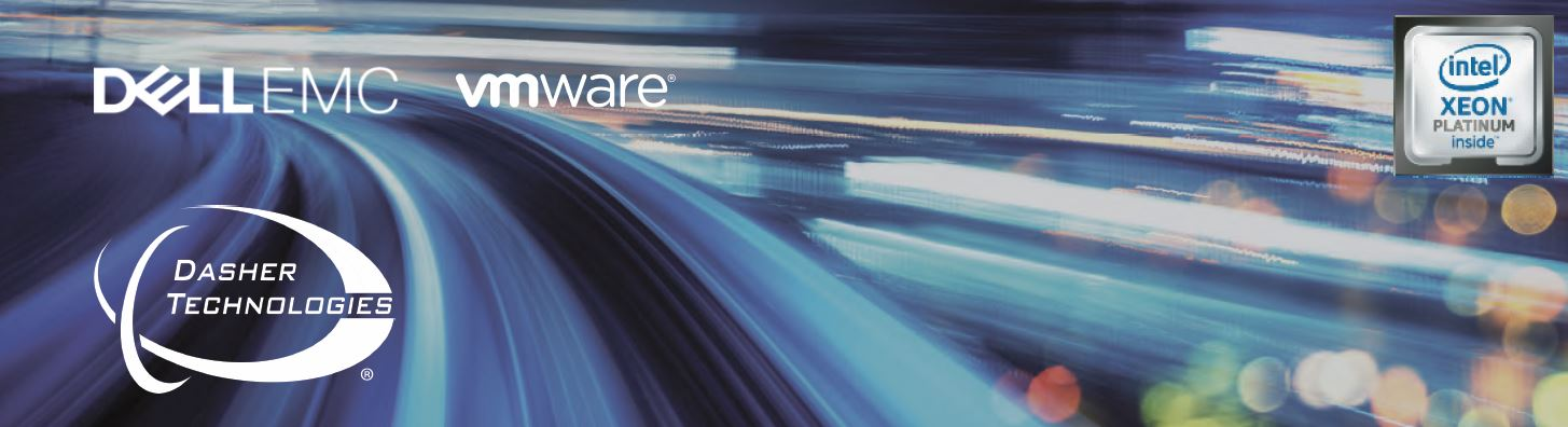 VxRail Test Drive™ for Technical Decision Makers – Campbell, CA