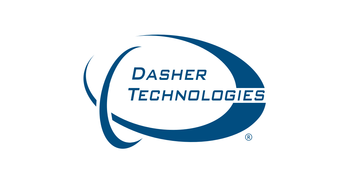 Dasher Technologies systems integration and IT services - Dasher