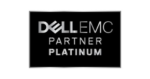 Dell EMC Bay Area Partner Platinum
