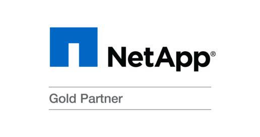 NetApp Bay Area Partner Gold