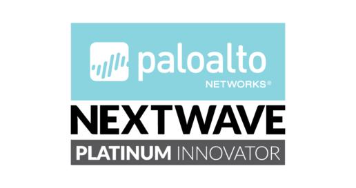 Palo Alto Networks Bay Area Partner Platinum