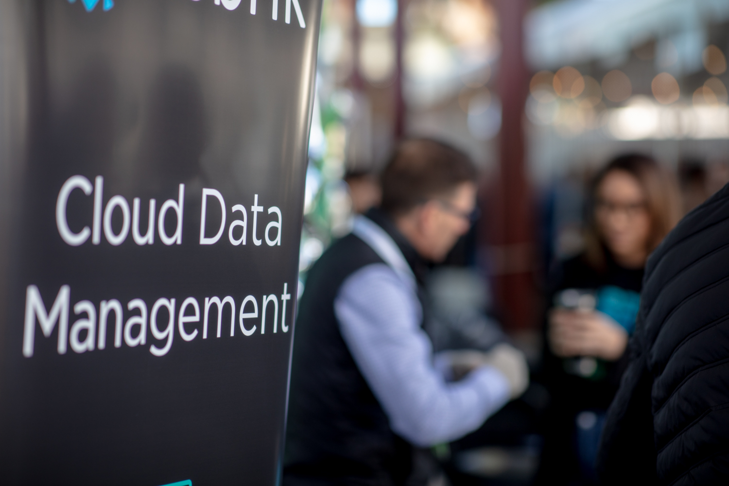 Dasher Technologies cloud data management