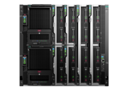HPE 12000 Chassis